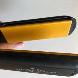 Щипцы, плойки и выпрямители -  выпрямитель для волос SUNTACHI AT-01L AKITZ KERATINER, 0