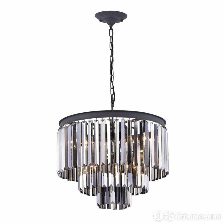 Подвесная люстра Divinare Nova 3002/05 SP-9 по цене 37950₽ - Люстры и потолочные светильники, фото 0