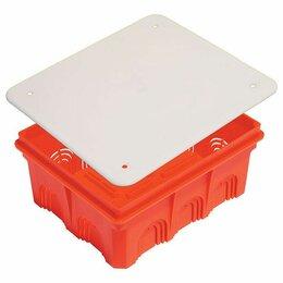 Аксессуары и запчасти - Коробка установ 149*119*58,5мм для полых стен ХЕГЕЛЬ IP20, 0