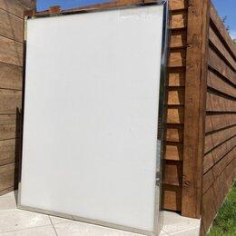 Рекламные конструкции и материалы - Рекламный Лайтбокс 1360x1000x170мм, 0
