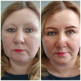 Для бровей - Перманентный макияж бровей, 0