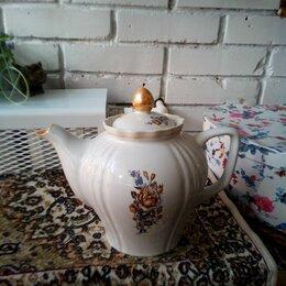 Заварочные чайники - Заварочный чайник рижский фарфоровый завод, 0