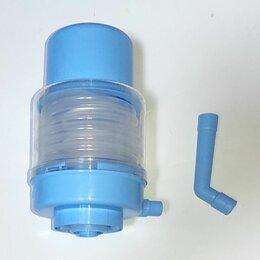 Кулеры для воды и питьевые фонтанчики - Помпа для воды 19 литров новая, 0