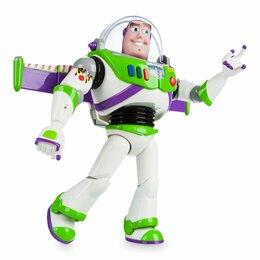 Киндер-сюрприз - Базз Лайтер 30 см История игрушек (Buzz Lightyear) (), 0