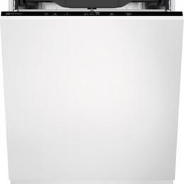 Посудомоечные машины - Встраиваемая посудомоечная машина Electrolux EEM28200L, 0
