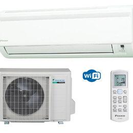 Кондиционеры - Сплит система DAIKIN FTYN25L с доработанным зимним комплектом /-40, 0