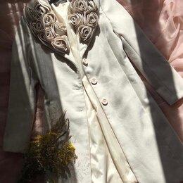 Пальто - Пальто итальянского бренда Rinascimento, 0
