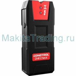 Измерительные инструменты и приборы - Детектор Condtrol Drill Check (Drill Check), 0