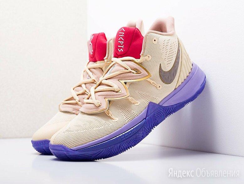 Кроссовки Nike Kyrie 5 по цене 4200₽ - Кроссовки и кеды, фото 0