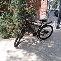 Велосипеды - Велосипед Stels Navigator 500 D, 0