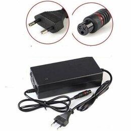 Аксессуары и запчасти - Зарядное устройство KUGOO M4/M4 PRO, 0