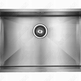 Кухонные мойки - Кухонная мойка Seaman Eco Marino SME-700, 0