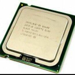 Процессоры (CPU) - Процы, видюха и т.д., 0