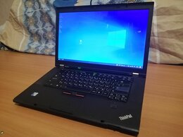 Ноутбуки - Ноутбук Lenovo ThinkPad T510 Intel Core i5-480M…, 0