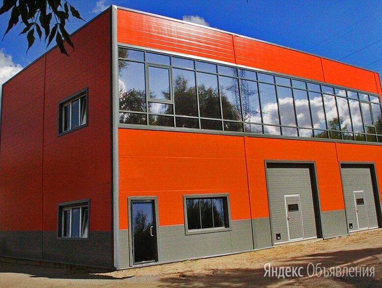 Быстовозводимое модульное здание по цене 28000₽ - Готовые строения, фото 0