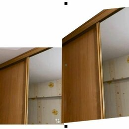 Межкомнатные двери - шкафы-купе, 0