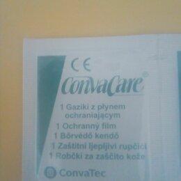 Дезинфицирующие средства - Салфетки convacare (конвакеа) защитные, 0