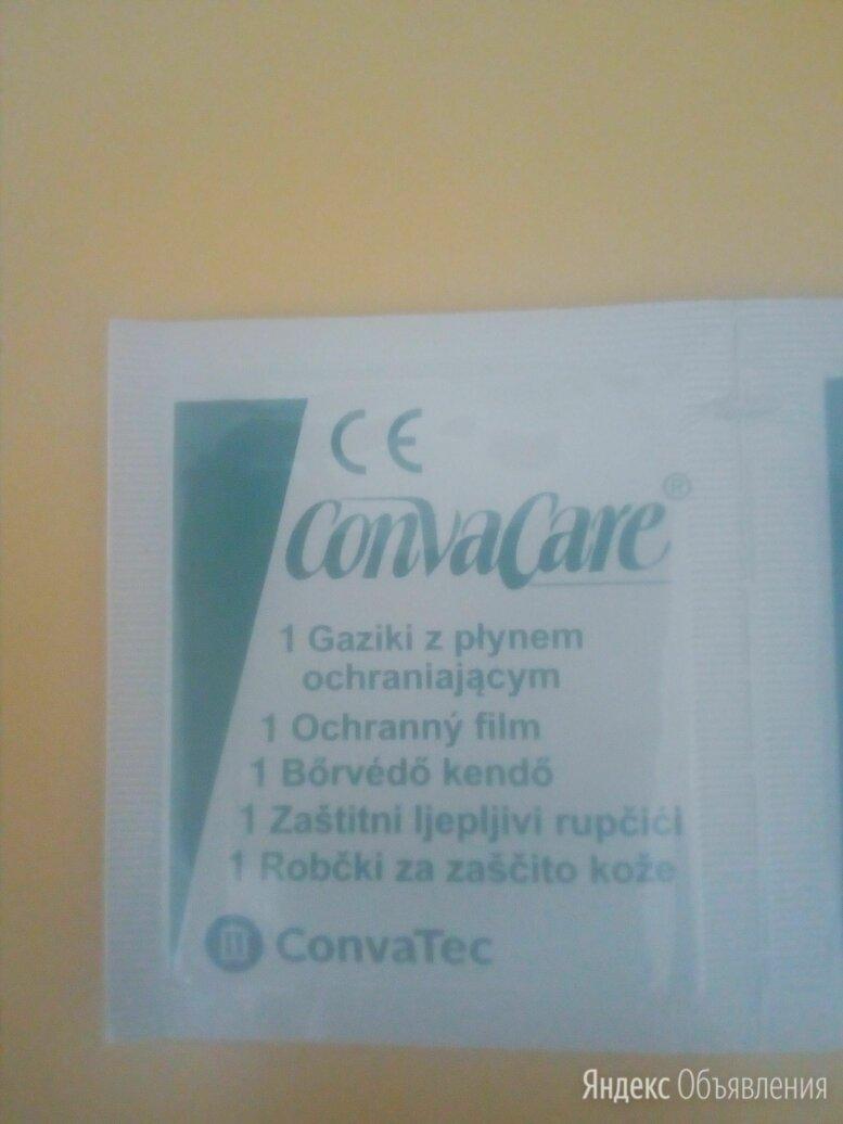 Салфетки convacare (конвакеа) защитные по цене 500₽ - Дезинфицирующие средства, фото 0
