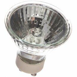 Лампочки - Галогенная лампа Camelion GU10 35W 220V, 0