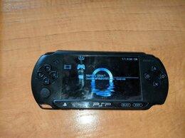 Игровые приставки - Sony PSP E1008 1008, 0