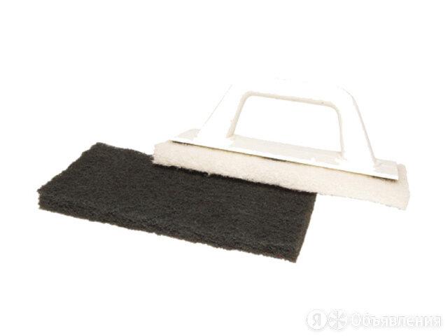 Шпатель пластиковый для эпоксидной затирки арт.108 по цене 1156₽ - Строительные смеси и сыпучие материалы, фото 0