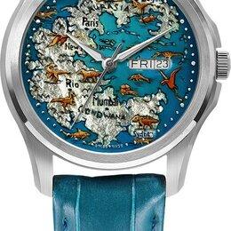 Наручные часы - Наручные часы L Duchen D.183.1.PANGEYA, 0