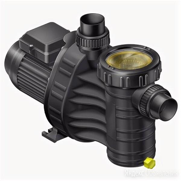 Насос с префильтром Aqua Technix Aqua Plus 4 (3,5 м3/ч, 0,36 кВт, 220 В) по цене 19008₽ - Насосы и комплектующие, фото 0