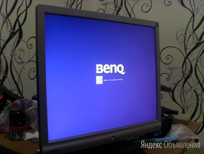Монитор benq  по цене 1200₽ - Мониторы, фото 0
