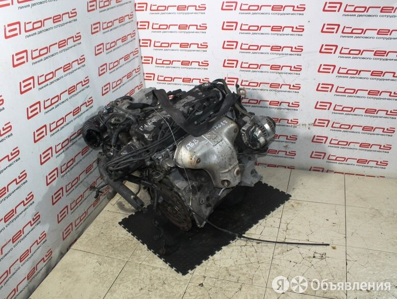 ДВС ХОНДА F18-B на ACCORD  по цене 48000₽ - Двигатель и топливная система , фото 0
