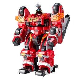 Роботы и трансформеры - Тобот «Дг Агент Титан», 0