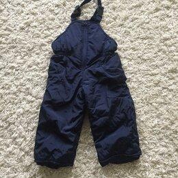 Полукомбинезоны и брюки - Полукомбинезон весна осень для мальчика, 0