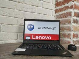 Ноутбуки - НОУТБУК LENOVO THINKPAD X1 CARBON G2, 0