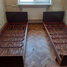 Кровати - Продам кровати, очень крепкие, вечные, по тысяче рублей!!!, 0