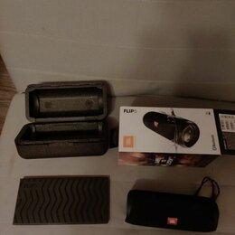 Портативная акустика - JBL FLIP 5   комплектациях, 0