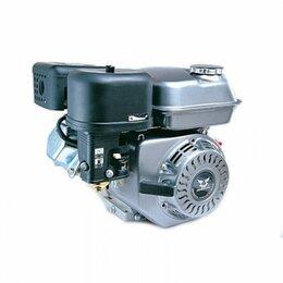 Двигатели - Двигатель бензиновый Zongshen 168 FB-2 (6.5 л.с), 0