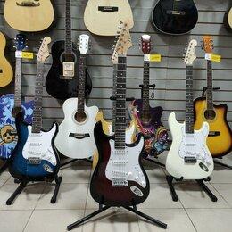 Электрогитары и бас-гитары - Электрогитара , 0