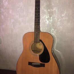 Акустические и классические гитары - Гитара Yamaha f310, 0