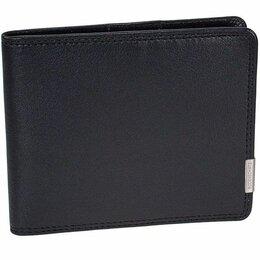 Визитницы и кредитницы - Кошелек Bodenschatz с блокнотом ручкой на 8 карт новый, 0