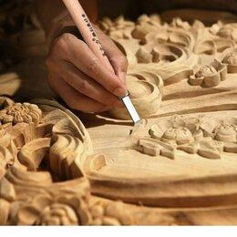 Дизайн, изготовление и реставрация товаров - Ищу мастера по дереву , 0