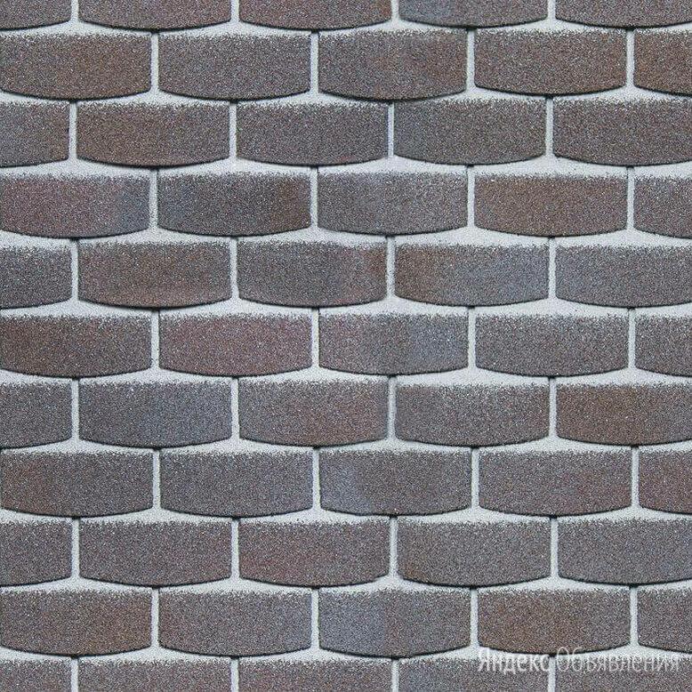 Технониколь Hauberk Хауберк  фасадная плитка Камень Кварцит  по цене 720₽ - Облицовочный камень, фото 0