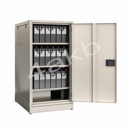 Источники бесперебойного питания, сетевые фильтры - Батарейный шкаф ШМА-01К, 0
