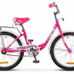 """Велосипеды - Велосипед Stels Pilot 200 Lady 20"""" детский, 0"""
