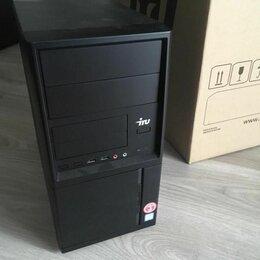 Настольные компьютеры - Компьютер (i3 8100), 0
