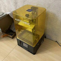 3D-принтеры - Anycubic Photon Mono, 0
