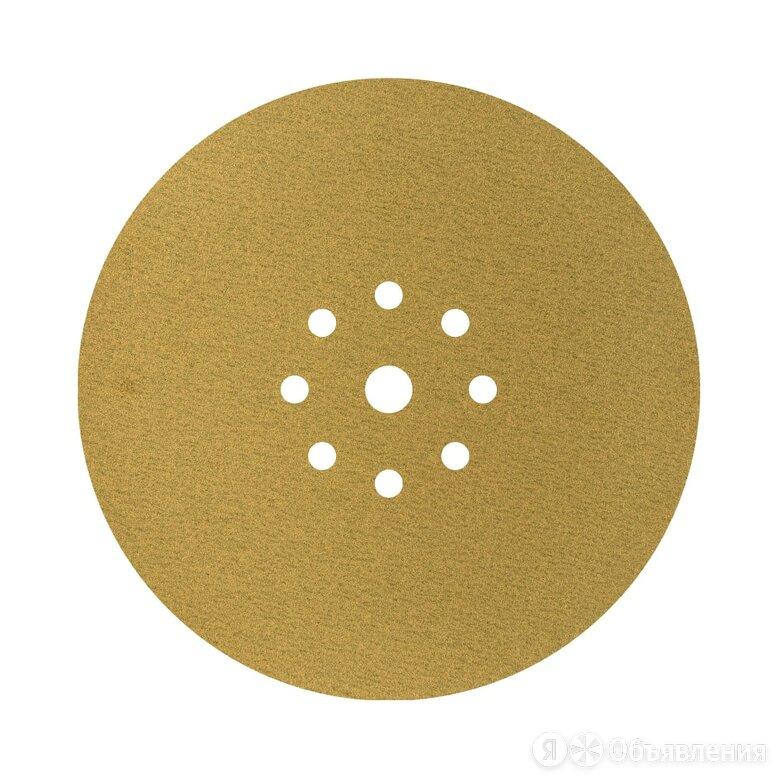 Шлифовальный круг ABRAFORM Giraffe GOLD по цене 111₽ - Для шлифовальных машин, фото 0