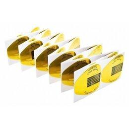 Дизайн ногтей - Формы 20 шт China Формы широкие для наращивания ногтей 20 штук Формы 20 шт, 0