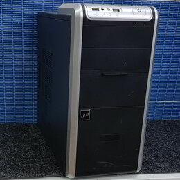 Настольные компьютеры - Системный блок (i3-4130/8GB/500GB/GTS 450 1GB), 0