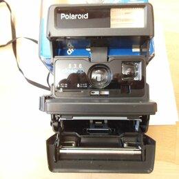 Фотоаппараты моментальной печати - Фотокамера для моментальной фотографии Polaroid636, 0