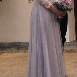 Платья - Свадебные платья юбка в пол и кружевной топ, 0