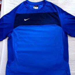 Футболки и майки - Футболка Nike Running Dri-Fit , 0